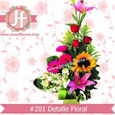 Diseño floral surtido florerias en guadalajara con servicio a domicilio, zapopan, tlaquepaque, tonala, tlajomulco