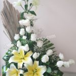 Pie de caja florerias en guadalajara con servicio a domicilio, zapopan, tlaquepaque, tonala, tlajomulco