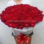 Ramo de 200 rosas florerias en guadalajara con servicio a domicilio, zapopan, tlaquepaque, tonala, tlajomulco