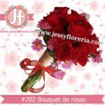 Bouquet de 12 rosas florerias en guadalajara con servicio a domicilio, zapopan, tlaquepaque, tonala, tlajomulco