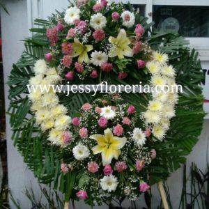 Coronas Fúnebres en Guadalajara florerias en guadalajara con servicio a domicilio, zapopan, tlaquepaque, tonala, tlajomulco Coronas Fúnebres en Guadalajara