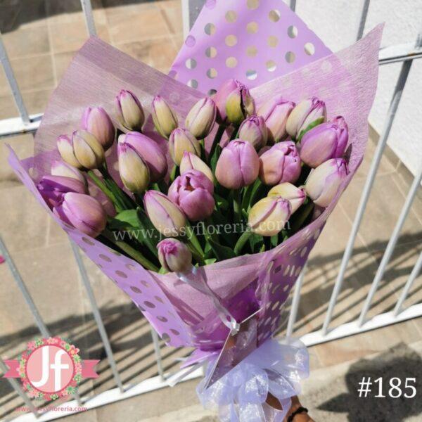 185-bouquet-30-tulipanes-rosas