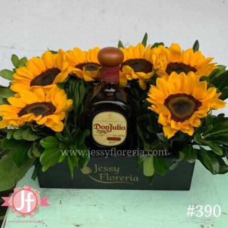 390-caja-girasoles-julio-reposado