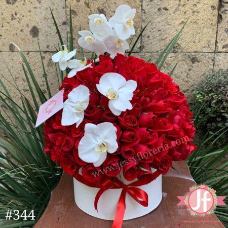 344-esfera-de-rosas-y-orquideas