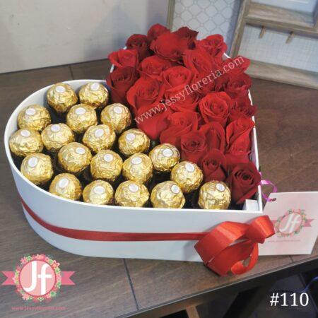 110-corazon-con-rosas-ferreros